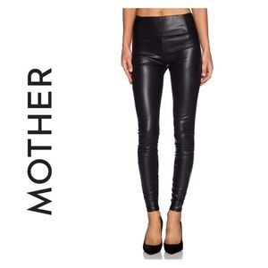 Mother the sandy leggings  size 27